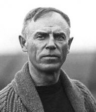 Portrait of John Heisman