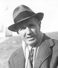 Portrait of Wallace Wade
