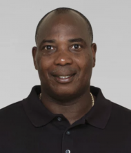 Portrait of Ozzie Newsome