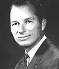 Portrait of Donald Hutson