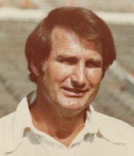 Portrait of Bud Moore
