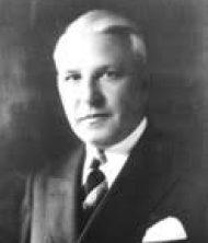 Portrait of Charles William Streit