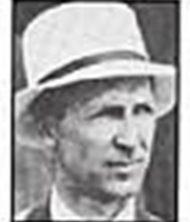 Portrait of Tackhole Lee
