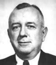 Portrait of Wilbur Hutsell