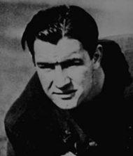 Portrait of Pooley Hubert