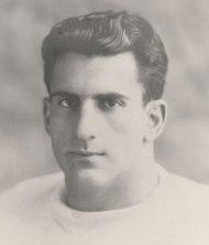Portrait of Fred Sington