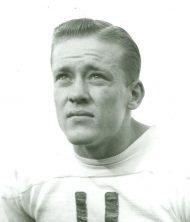 Portrait of Travis Tidwell