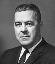 Portrait of Walter Gilbert