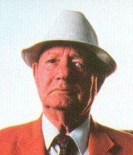Portrait of Frank Howard
