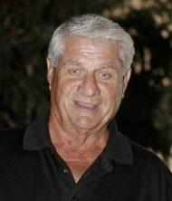 Portrait of Bill Oliver