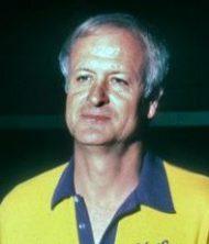 Portrait of Bill Jones