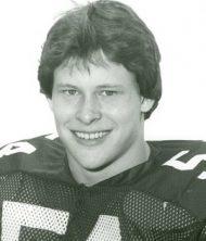 Portrait of Gregg Carr