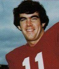 Portrait of Jeff Rutledge