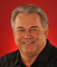Portrait of Larry Blakeney