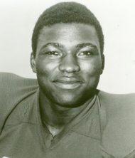 Portrait of Johnny Davis