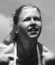 Portrait of Leah Atkins