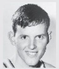 Portrait of Lee DeFore