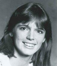 Portrait of Kathy McMinn