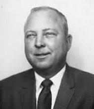Portrait of Bob Veitch