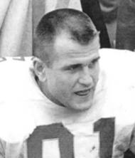 Portrait of Tommy Brooker