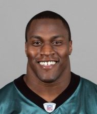 Portrait of Takeo Spikes