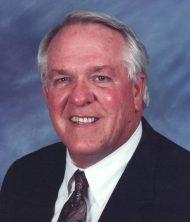 Portrait of Dan Washburn