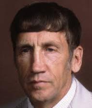 Portrait of Ken Donahue