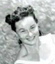 Portrait of Janelle Godfrey