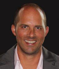 Portrait of Jay Barker