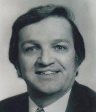 Portrait of Jimmy Smothers