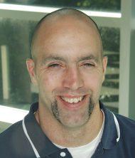 Portrait of Bryan Kirkland