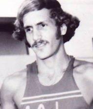 Portrait of Stephen Bolt