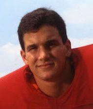 Portrait of Kevin Turner