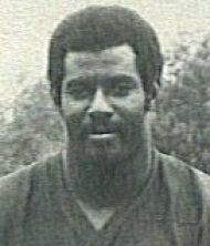 Portrait of Wilbur Jackson