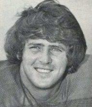 Portrait of Terry Henley