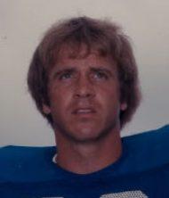 Portrait of Larry Willingham
