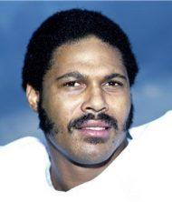 Portrait of Robert Brazile