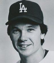 Portrait of Joe Beckwith