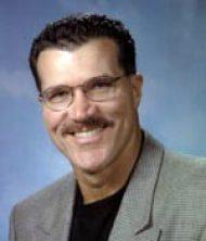 Portrait of Barry Krauss