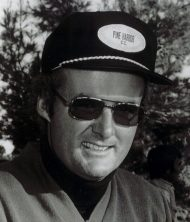 Portrait of Mac McLendon