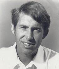 Portrait of Steve Sloan