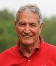 Portrait of Gene Stallings