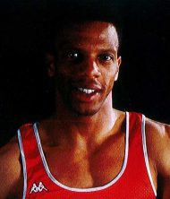 Portrait of Willie Smith