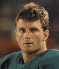 Portrait of Bob Baumhower