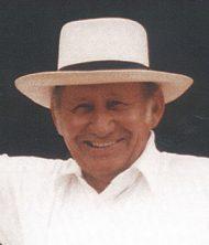 Portrait of Conrad Rehling