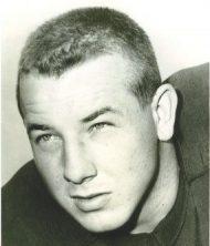Portrait of Jerry Duncan