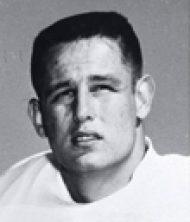 Portrait of Jimmy Sidle