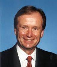 Portrait of Joe Ciampi
