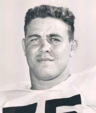 Portrait of Ken Rice