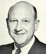 Portrait of Kenny Howard